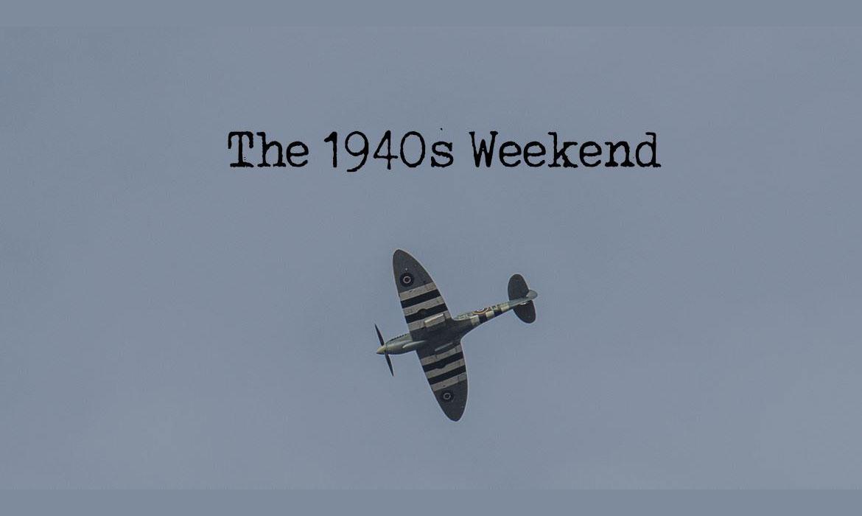 1940 weekend