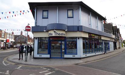 sheringham theatre